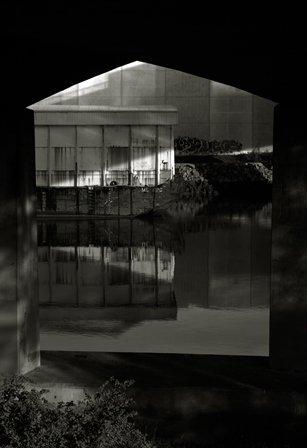 """Industrial Window"""