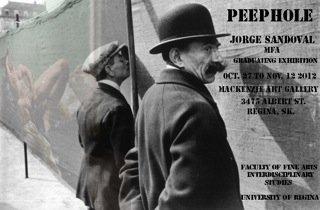"""PEEPHOLE"""