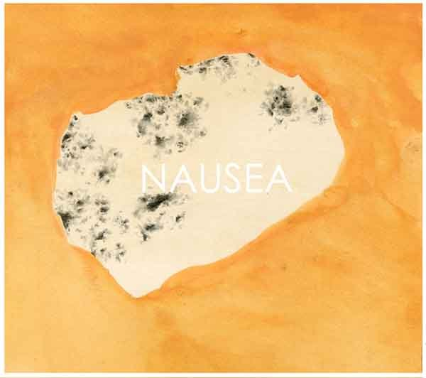 """Nausea flyer"""