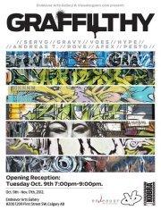 Graffilthy