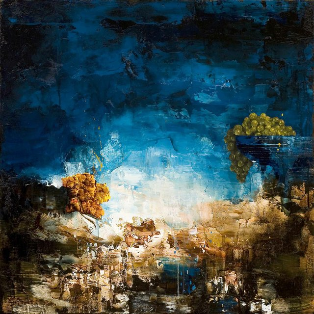 """Dunham Blue Study"""