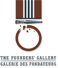 Founders Gallery logo