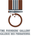 Founders Gallery logo