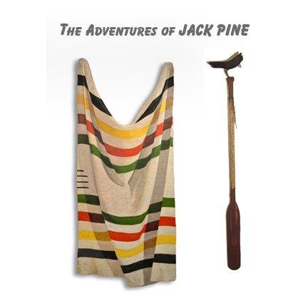 "Jeff Molloy ""Jack Pine"""