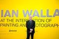 Ian Wallace Portrait