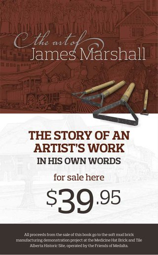 The Art of James Marshall - Book