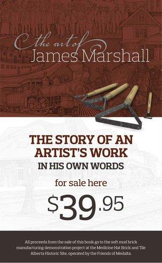 The Art of James Marshall - Book