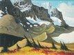 """""""Athabasca Glacier"""""""