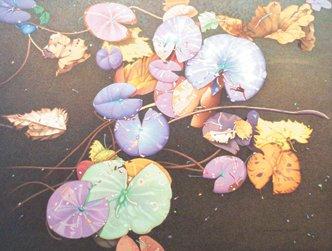 """""""Autumn Colours"""""""