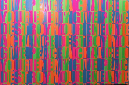 "Alan Switzer"" Peace Love Dope"" 2011"