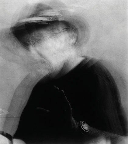"""Bob, The Conversation, (The Pass Portrait Project series)"""