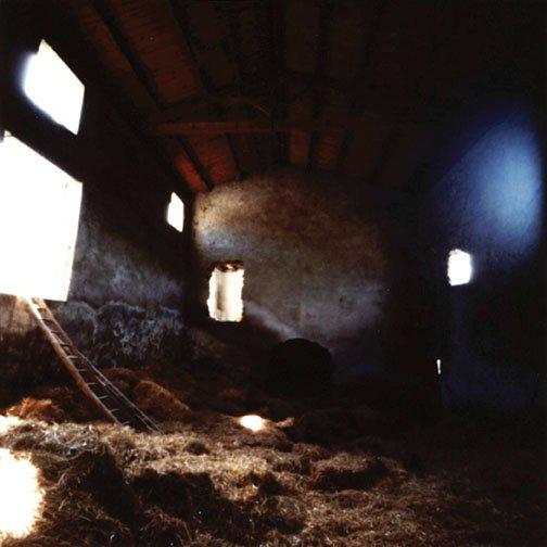 """""""La Porte: Barn Interior"""""""