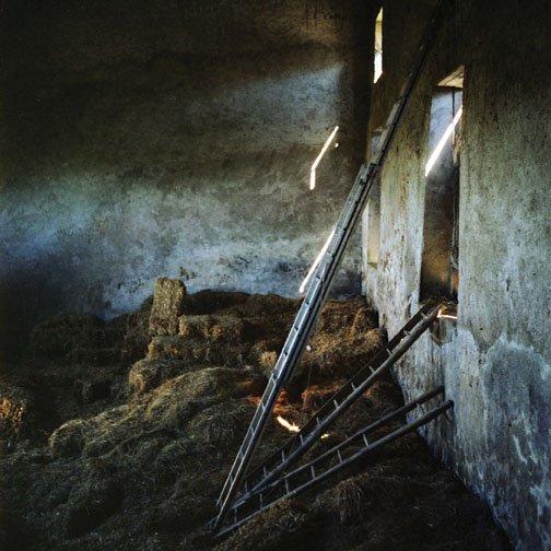 """La Porte: Ladders"""