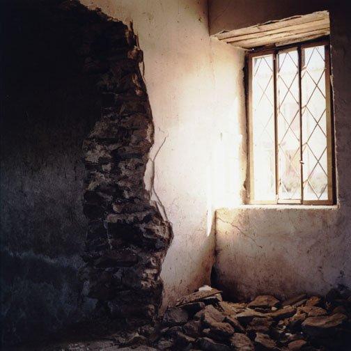 """""""La Porte: Broken Wall"""""""