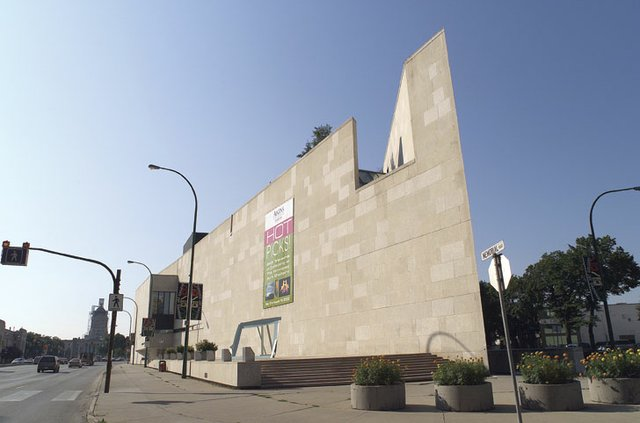 """Winnipeg Art Gallery"""