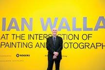 """""""Ian Wallace"""""""