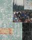 """Clayoquot Protest (August 9, 1993) I-IX"""