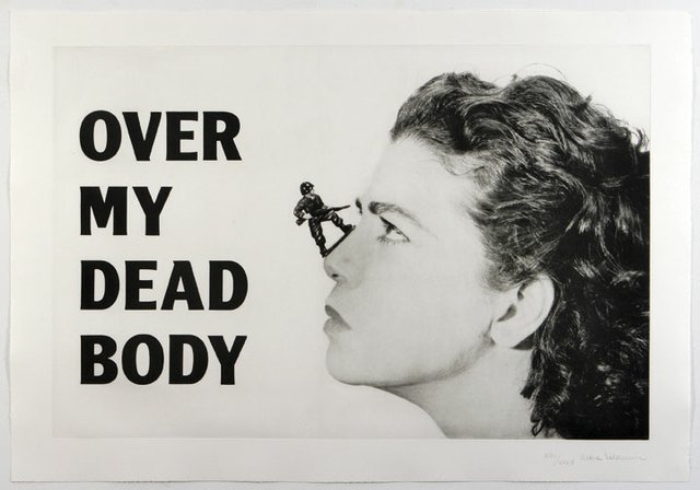 """""""Over My Dead Body"""""""