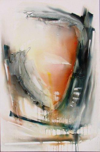"""James Trevelyan, """"Wild Thing,-Bohemian"""" 2007"""
