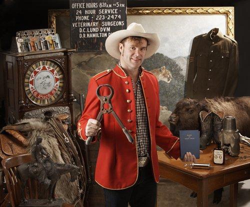 Corb Lund's Alberta