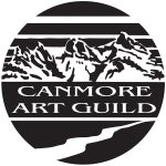 Canmore Artists Guild logo