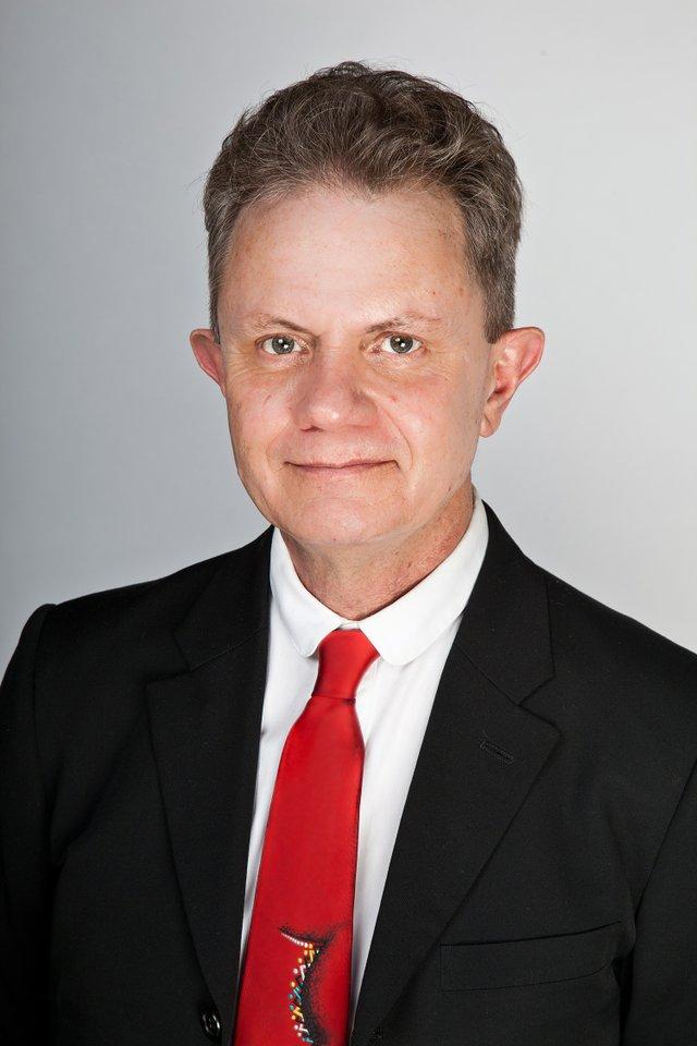 Gregory Burke portrait