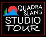 Quadra Island Studio Tour logo