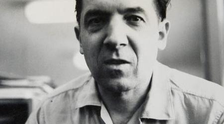 William Perehudoff 1918 - 2013