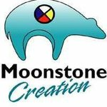 Moonstone Creation logo
