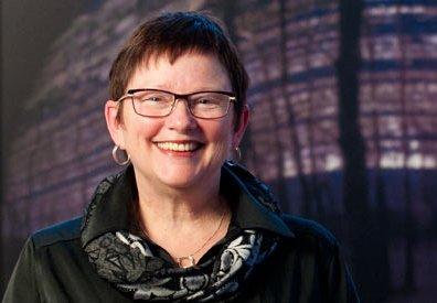 Marilyn Smith portrait