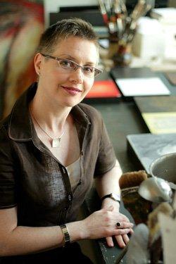 Erica Grimm-Vance PhD photo