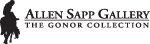 Allen Sapp Gallery logo