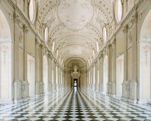 """""""Palazzo R. Torino, Italy"""""""