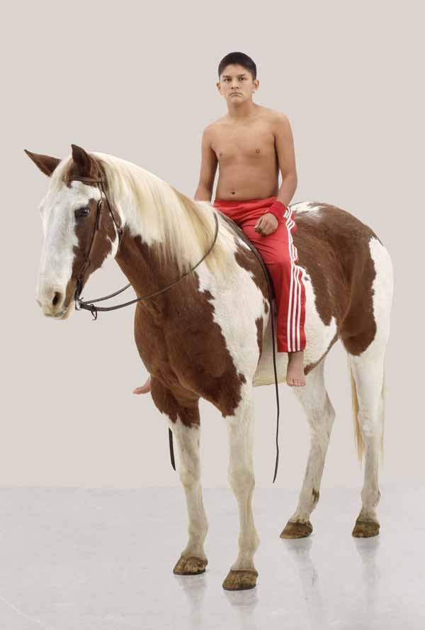"""""""Baby Boyz Gotta Indian Pony"""""""