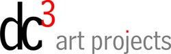 dc3 art projects logo