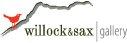 WillockSax logo