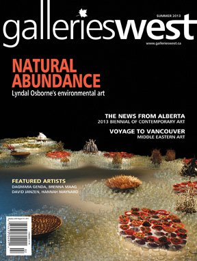 Summer 2013 Cover