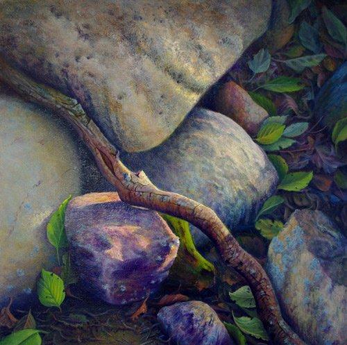 """""""Summer Garden Rocks"""""""