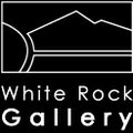 White Rock Gallery logo