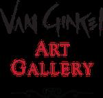 Paul Van Ginkel Gallery logo