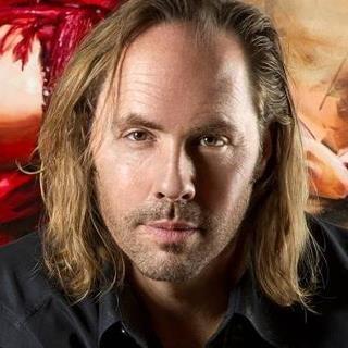 Paul Van Ginkel portrait