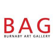 Burnaby Art Gallery logo