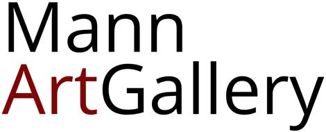 Mann Art Gallery logo