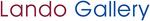 Lando Gallery logo