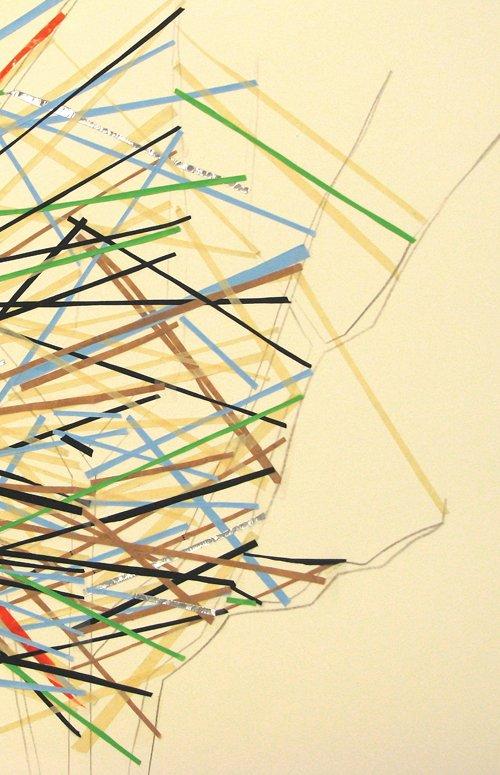 Annie Martin exhibition