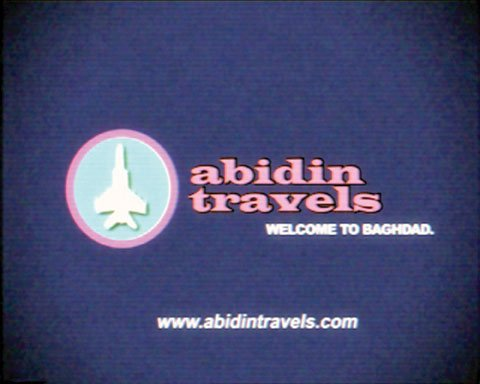 """Abidin Travels"""