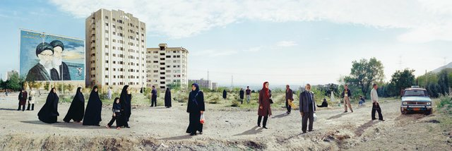 """Tehran 2006"""