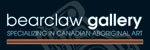 Bearclaw Gallery logo