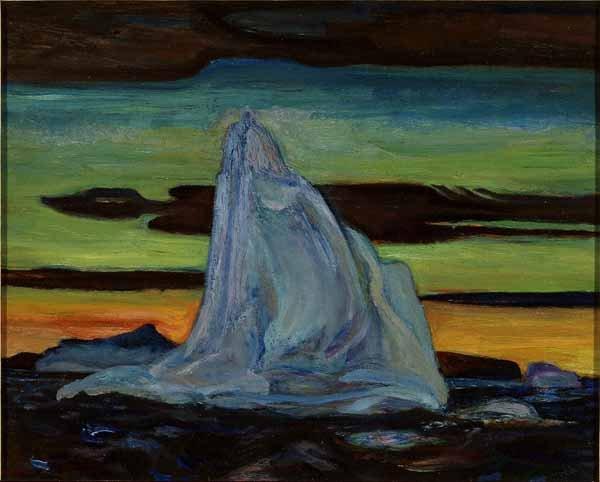 """""""Arctic Night"""""""