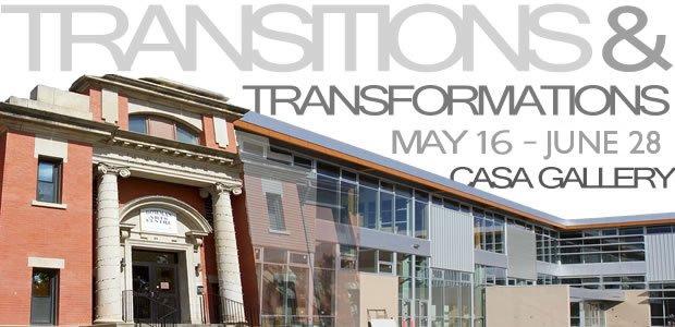 Transitions & Transformations